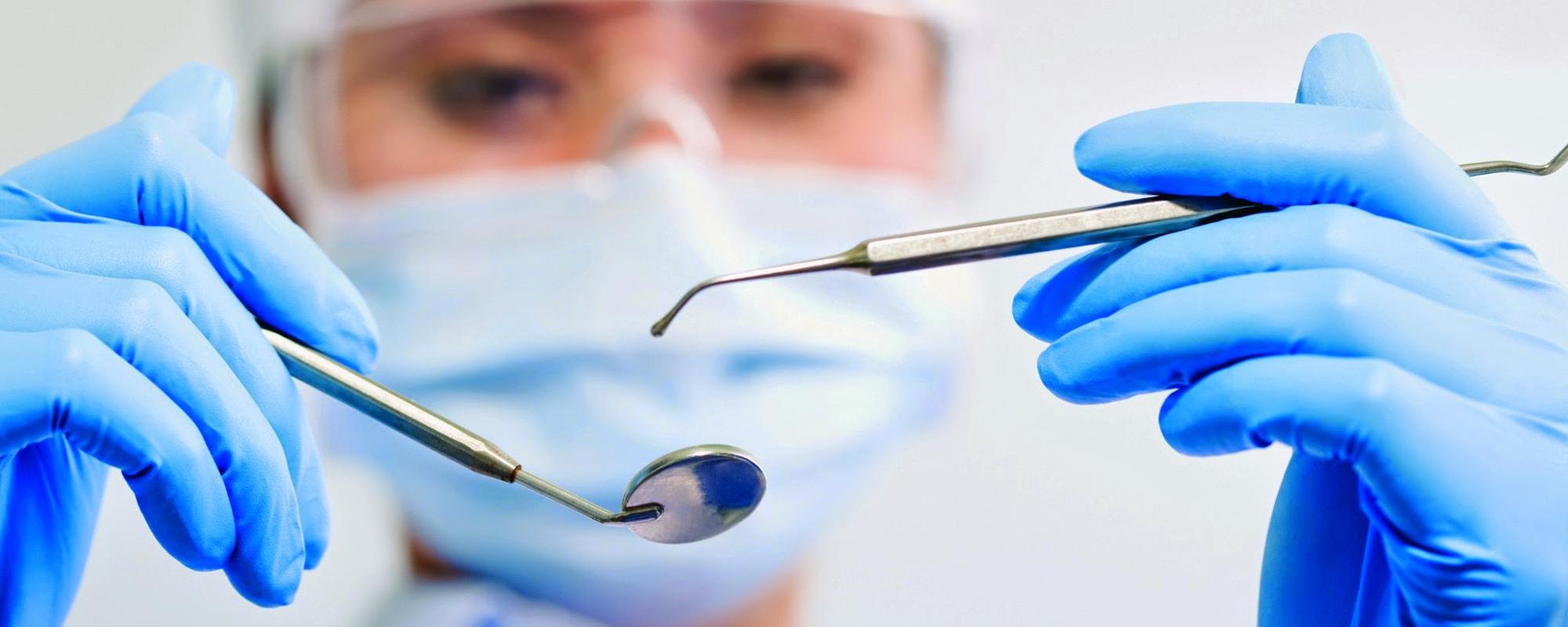 Ofrecemos servicios dentales <span>de la más alta calidad con resultados garantizados.</span>